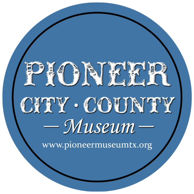 Pioneer City County Museum