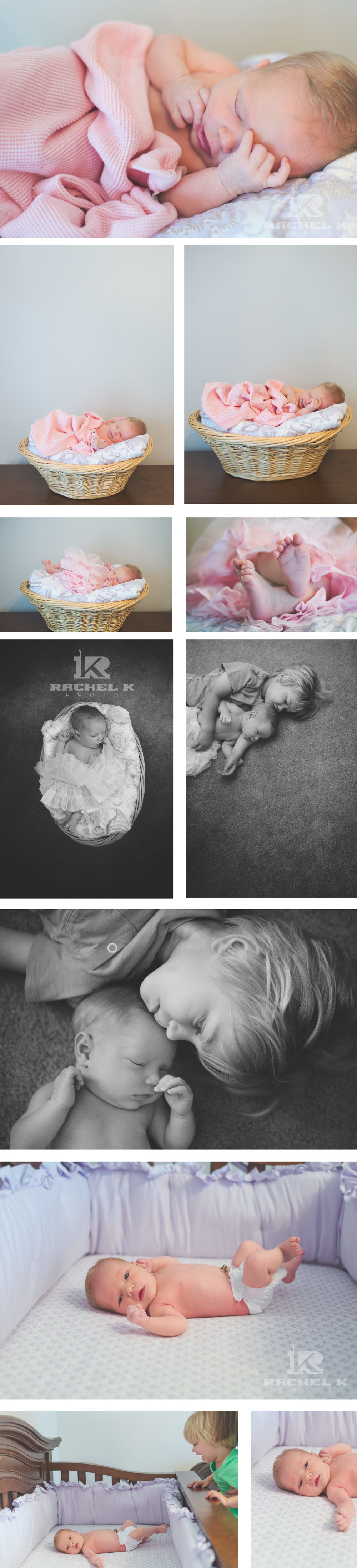 Rachel K Photo lifestyle session-newborn