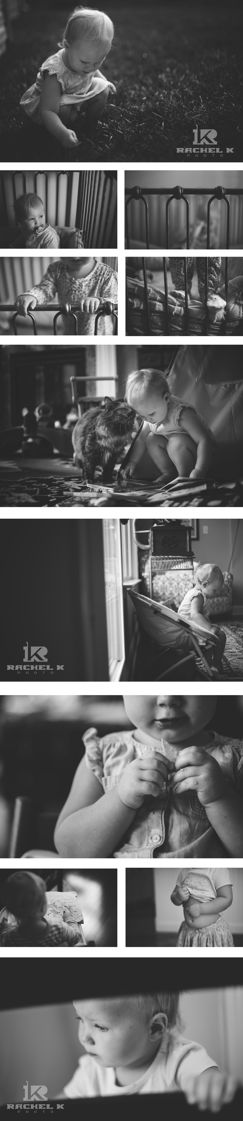 Lifestyle session by Rachel K Photo