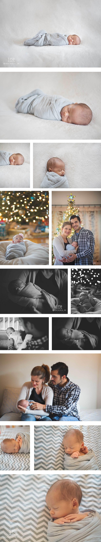 Arlington virginia newborn session