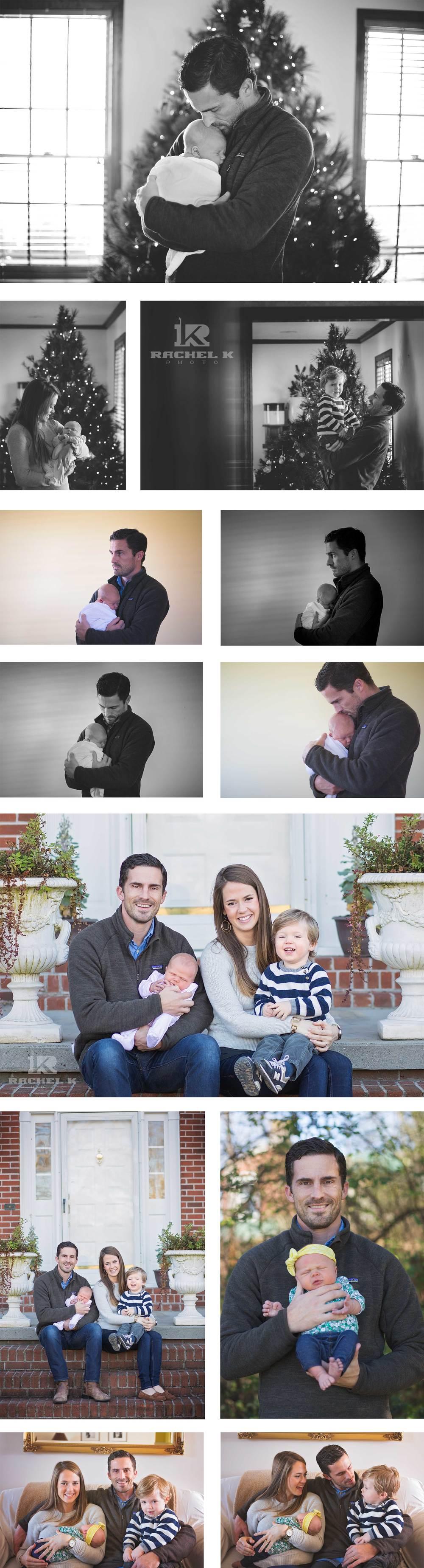 Newborn lifestyle Knoxville, TN