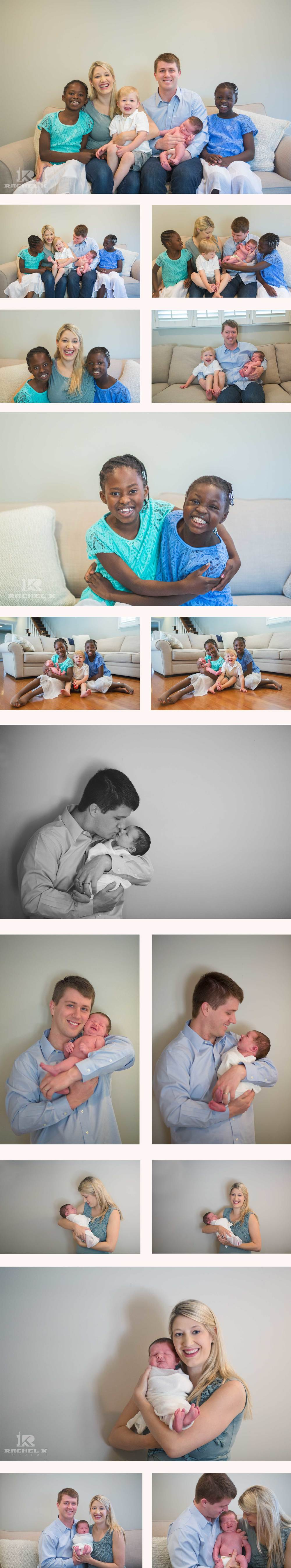 Arlington Virginia family lifestyle photography by Rachel K Photo