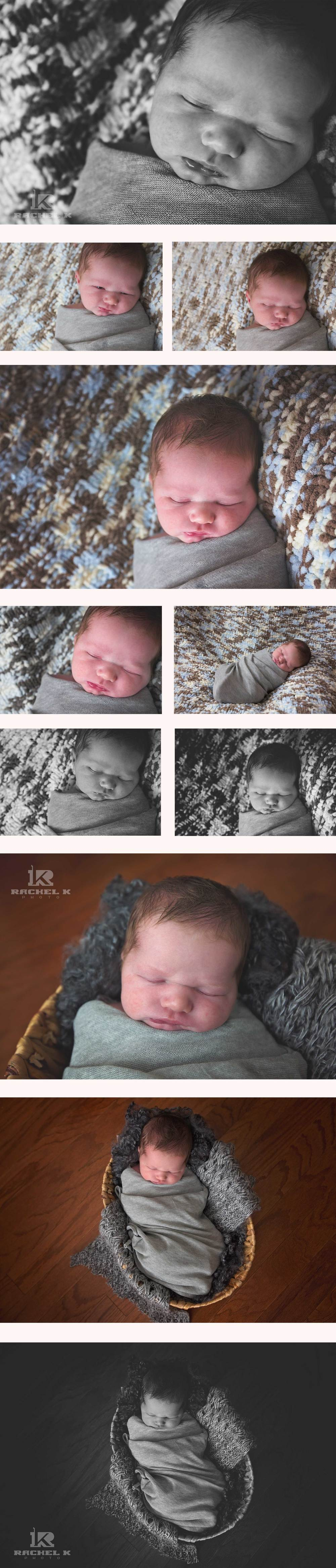 Arlington Virginia Newborn photographer Rachel  K Photo