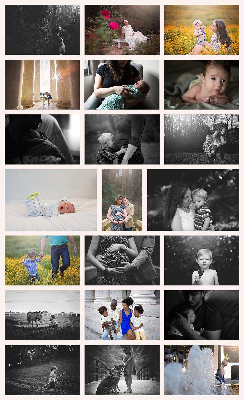 Rachel K Photo 2016 favorites
