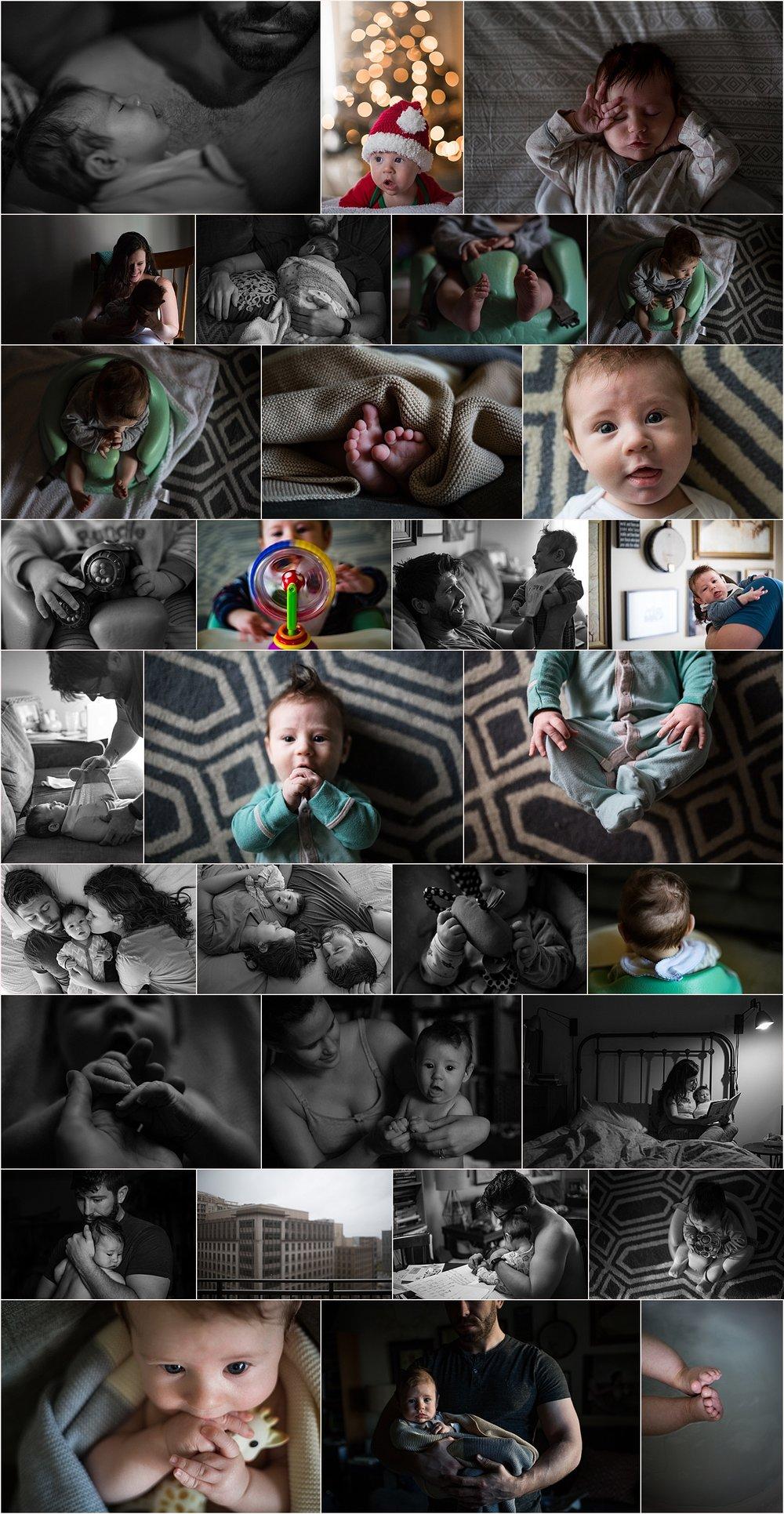 Rachel K Photo 365 January