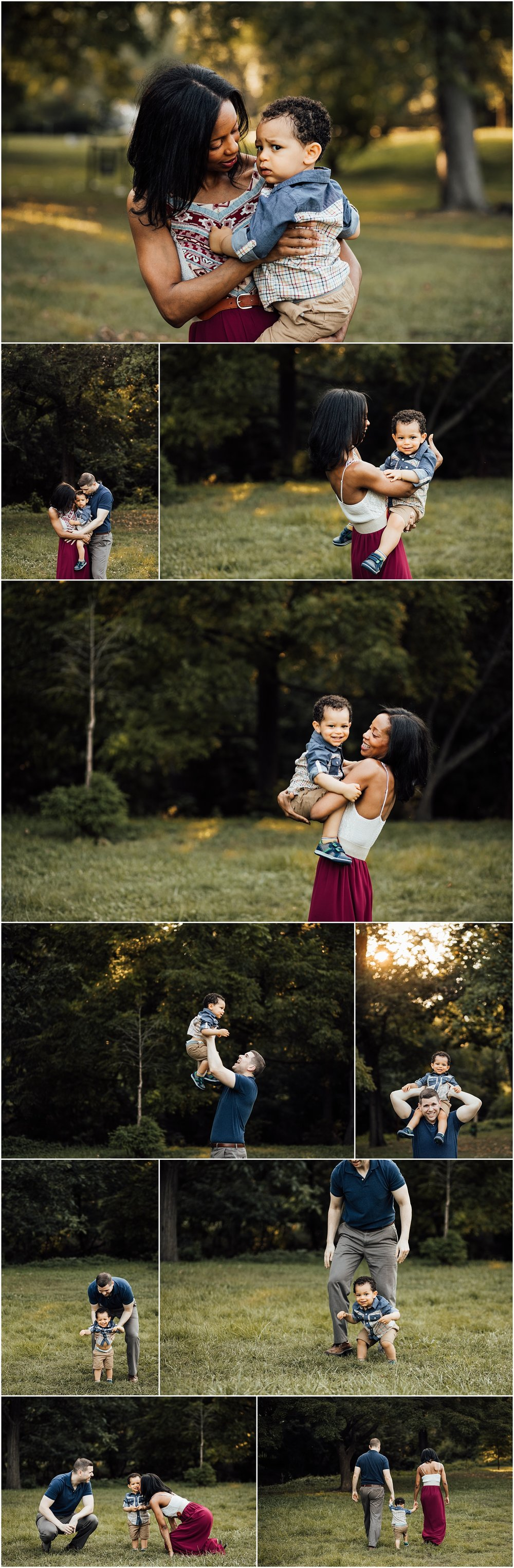 Toddler photo session by Madison Alabama family photographer Rachel K Photo