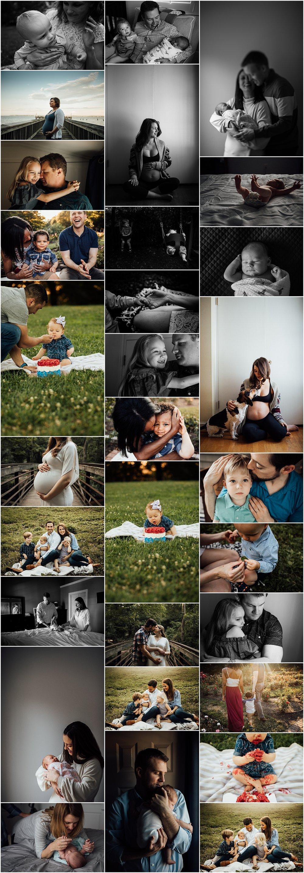 Rachel K Photo Huntsville photographer's favorite photos of 2018