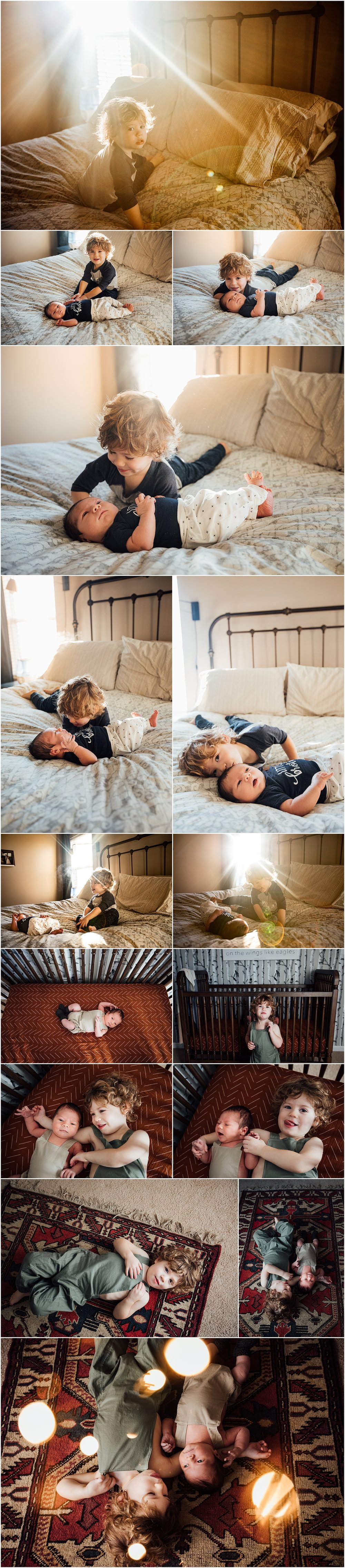 Huntsville newborn and Family photographer