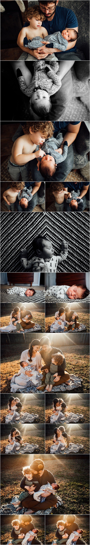 Huntsville newborn, family, and maternity photographer