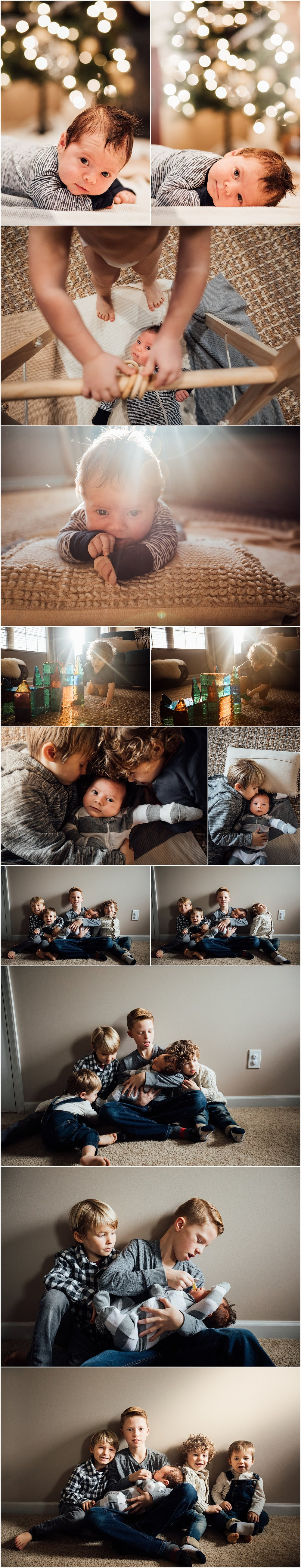 Huntsville newborn and Family videographer Rachel K Photo