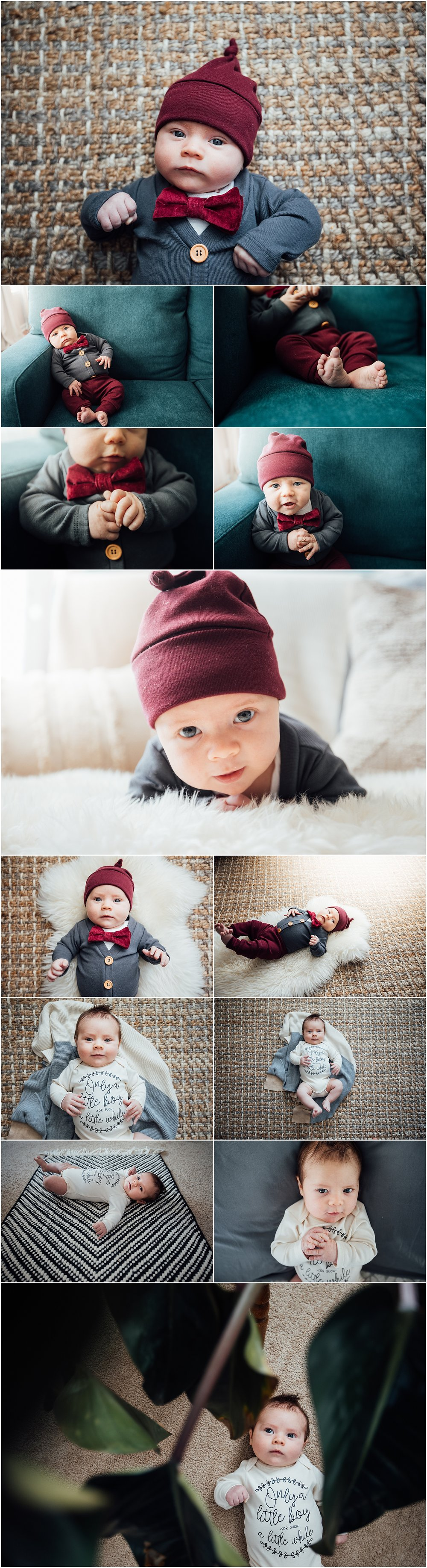 Huntsville newborn and maternity videographer Rachel K Photo