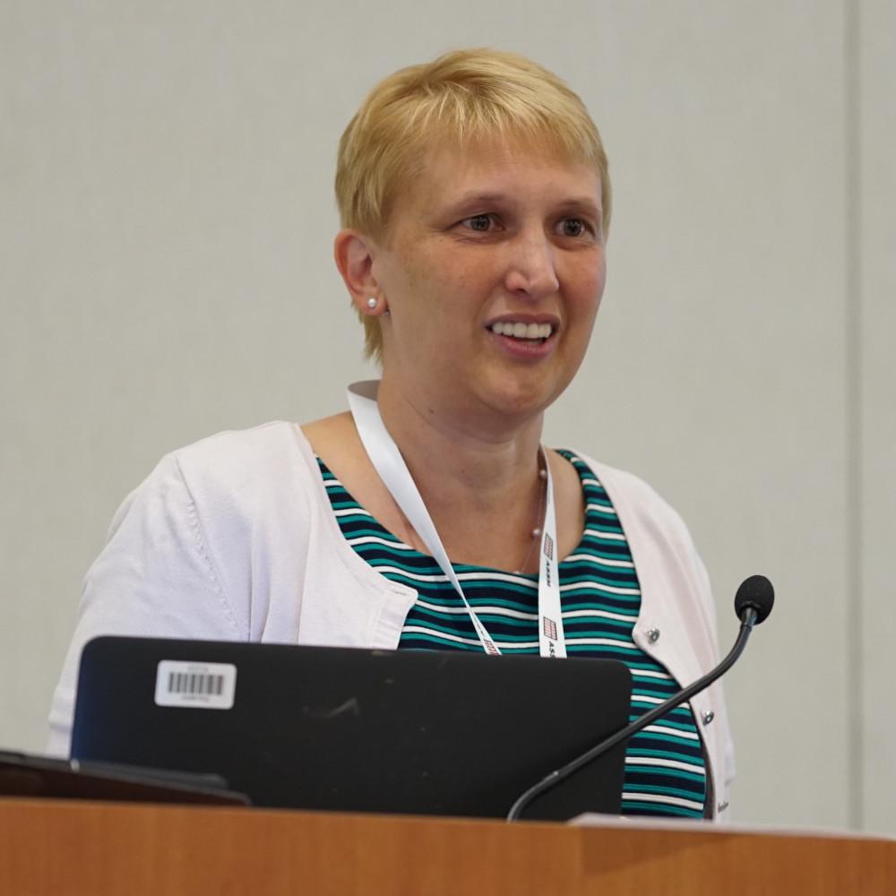 Mary Pittman
