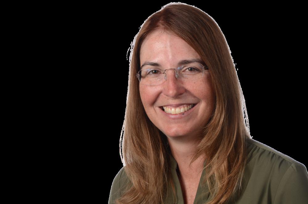 Heather Lynn Johnson, CMT Editor