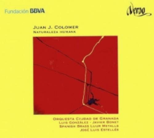 Recording by Spanish Brass & Orquesta Ciudad de Granada. Conductor: J.Luis Estellés. Verso