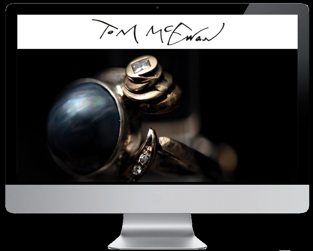 tom-mcewan-website-design