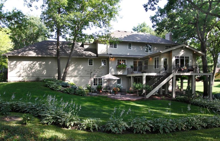 Willowwood Road, Edina, MN | 2009