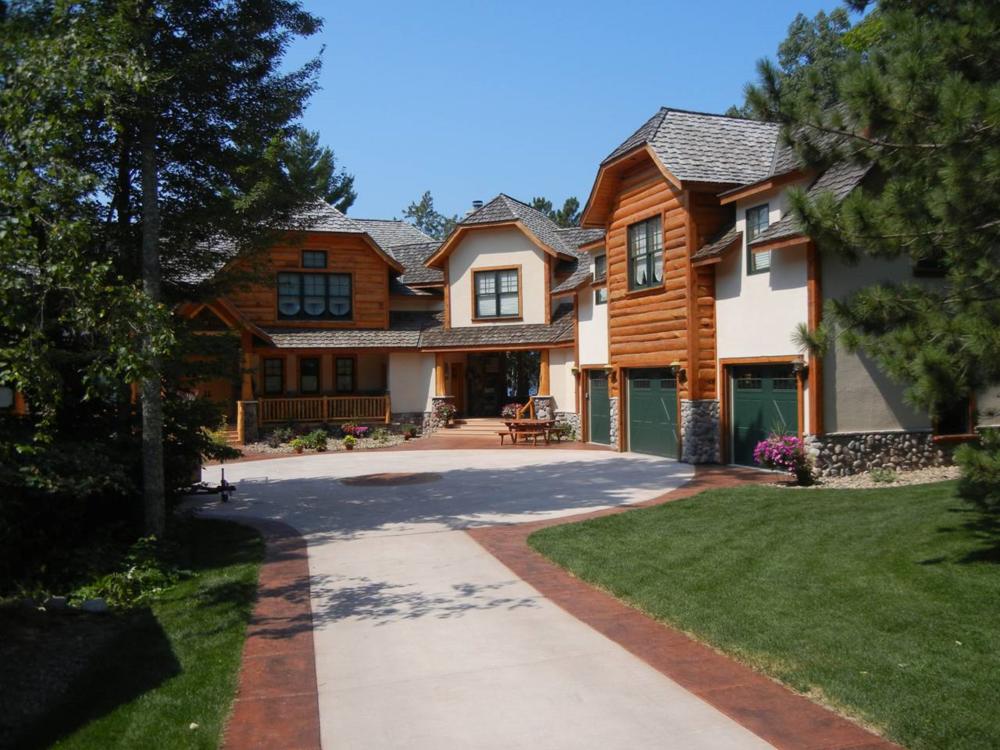 Rush Lake, MN I 2007