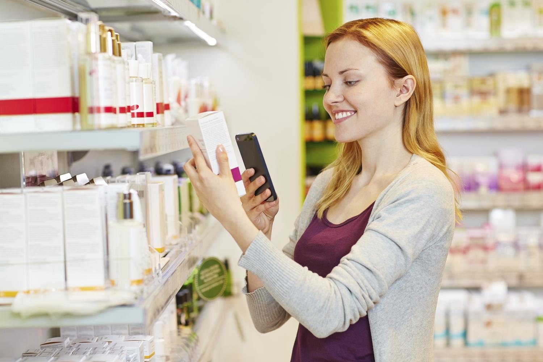 Women Shopping Ethically — buyupindex.com