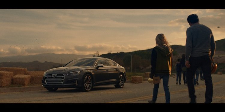 Image result for Kiss my Ads audi