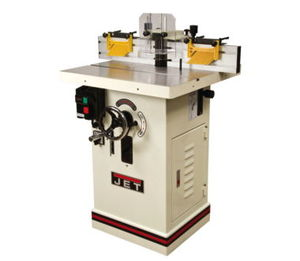 Industrial Wood Shaper