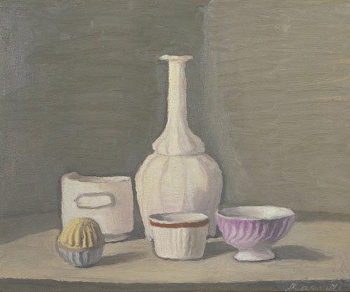 Still Life , 1946