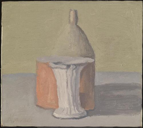 Still Life , 1960