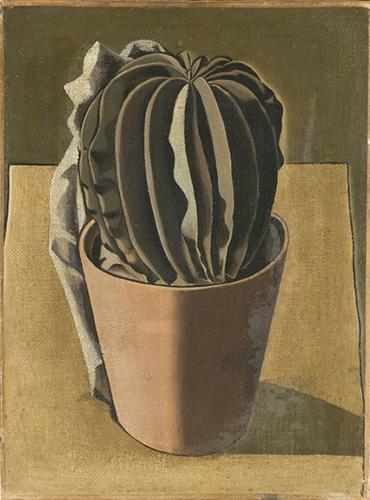 Cactus , 1917