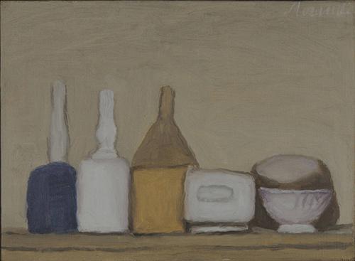 Still Life , 1947