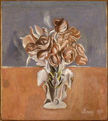 Roses , 1917
