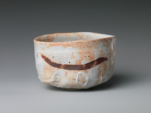 Tea Bowl, 2000, Tsujimura Shirō, the Metropolitan Museum of Art