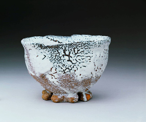"Split-foot ""Life Blooming"",SJusetsu Miwa,Musee Tomo"