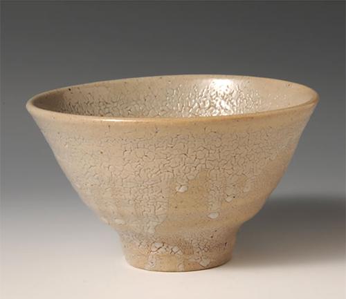 Ido Tea Bowl, Jun Matsuo