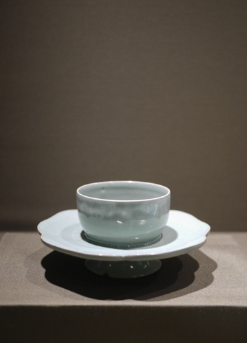 Ru Ware, The Palace Museum, Beijing