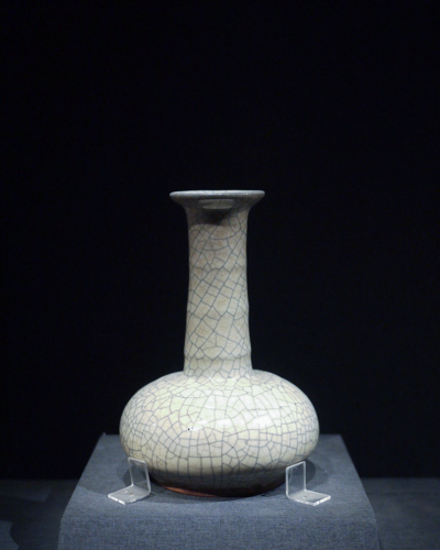 Ge Ware, The Palace Museum, Beijing