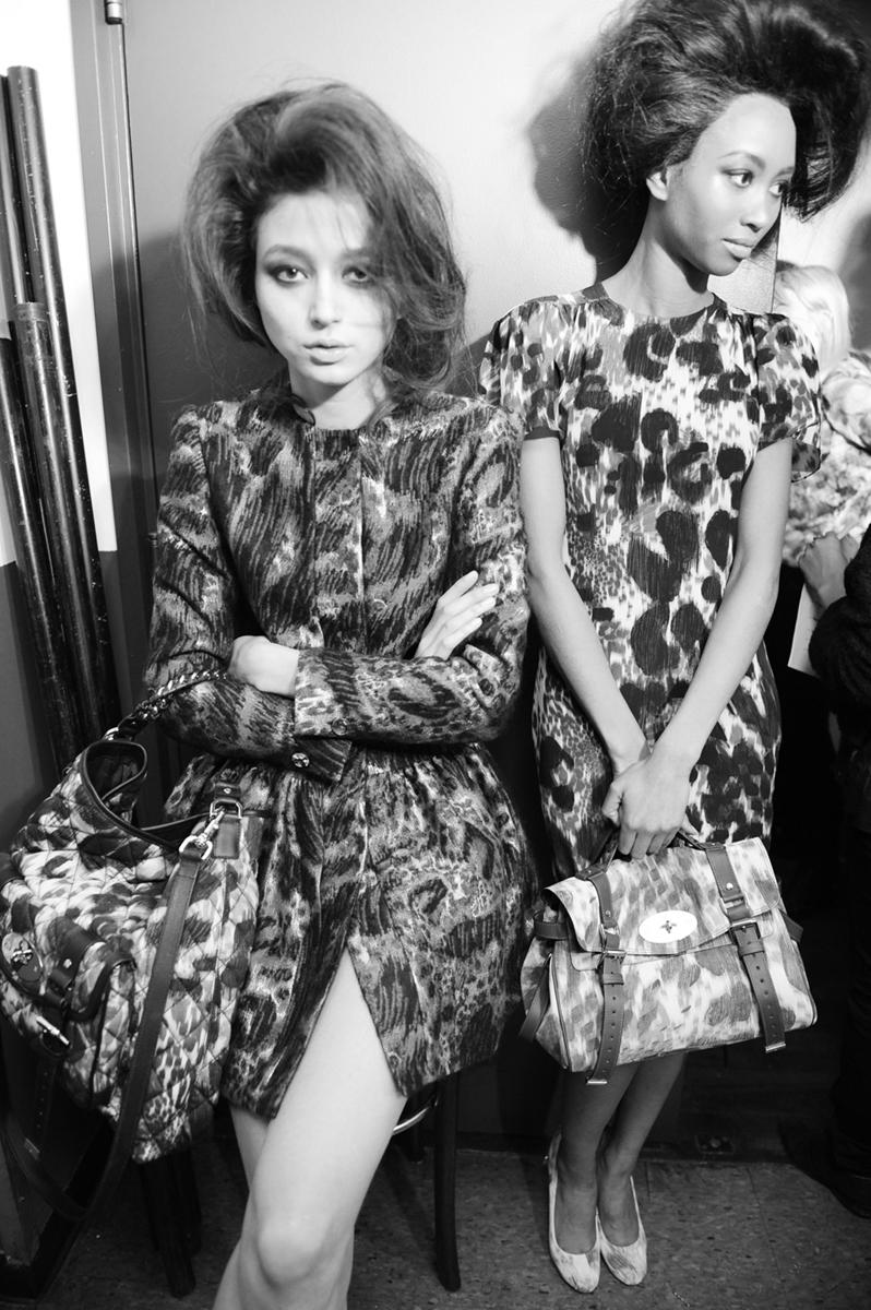 New York Fashion Week AW 10 Show, SoHo House New York 3.jpg