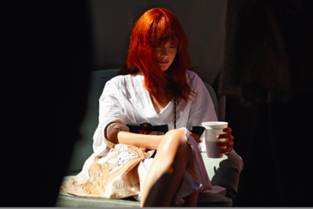 New York Fashion Week SS 11 Show, SoHo House, New York .jpg
