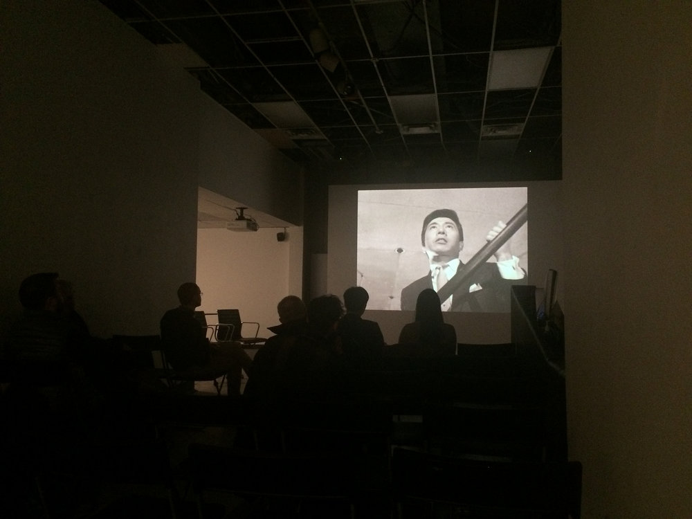 February events: Masao Adachi screening, Masanori Oe screening, Archive talk at Slought Foindation with Aaron Levy and Go Hirasawa.