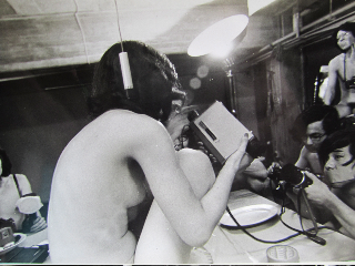 Image: Still from Ko Nakajima,  What is Photography? , 1976. Courtesy the artist
