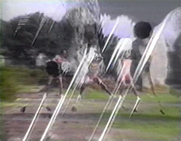 Copy of Dolmen, 1987