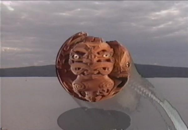 Copy of Rangitoto, 1988