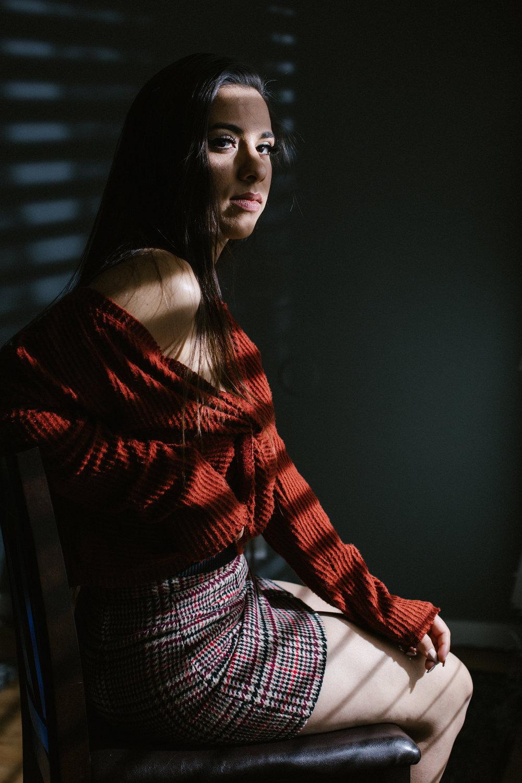 SHADOWS | JASMINE