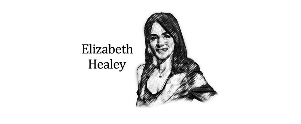 Elizabeth Healey Sketch