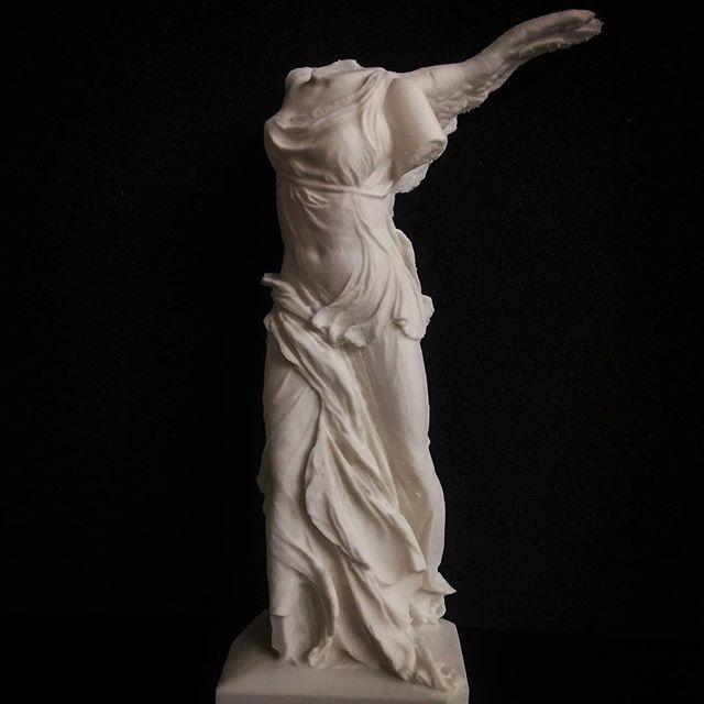 니케 (승리의 여신)  26cm