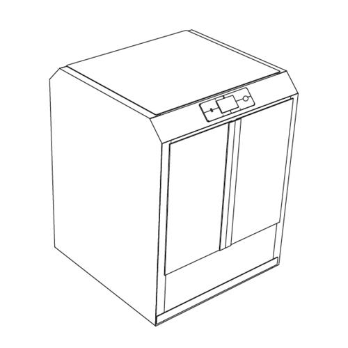 B650 - 대형 3D프린팅을 위한 최적의 솔루션안정적인 고해상도 출력