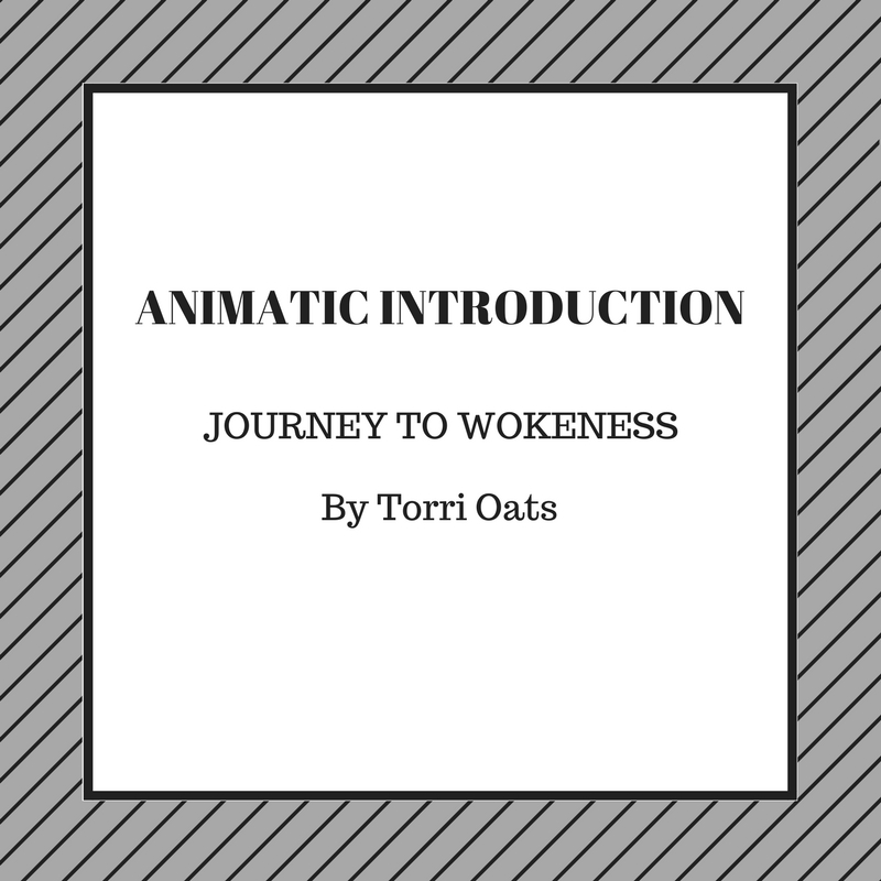 Animatic Introduction