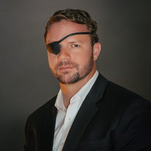 Lt. Commander Dan Crenshaw (retired)