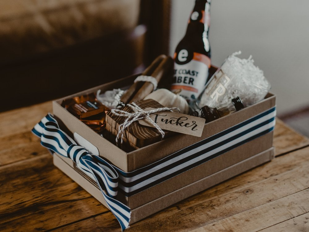 BellaBox Gifts - Curated Gift Boxes