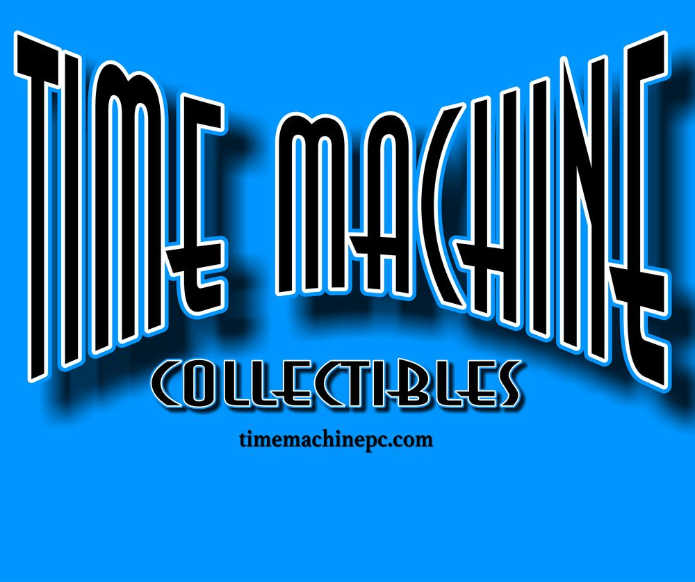 Time Machine Collectibles Fort Smith, AR