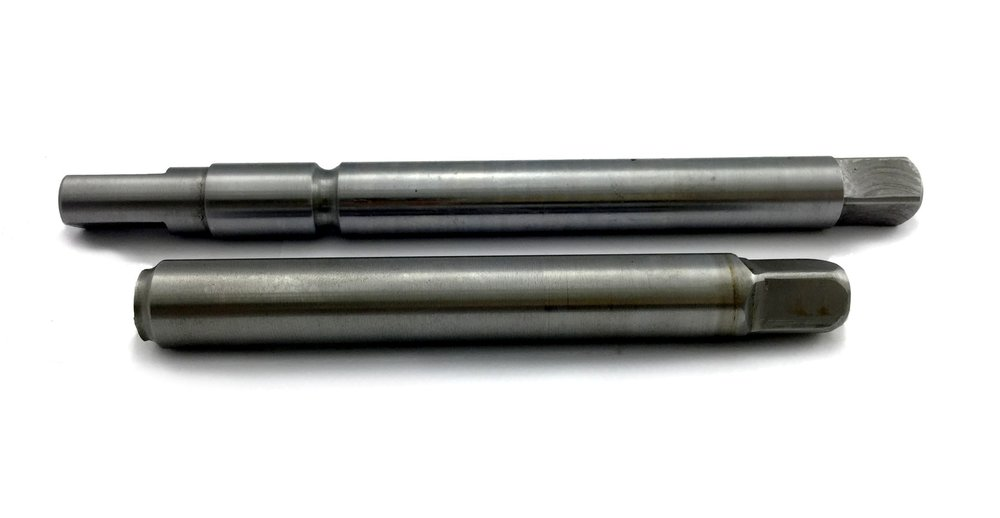 CNC MACHINING 4