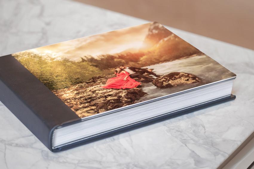 digital storybook album  £630 (10'x14') 30 pages